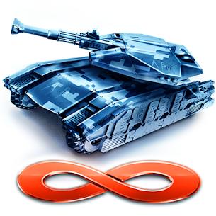 Infinite Tanks APK 1.0.2 1