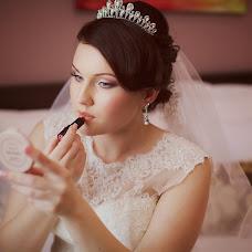 Wedding photographer Lyubov Rozhkova (luba131286). Photo of 11.01.2016