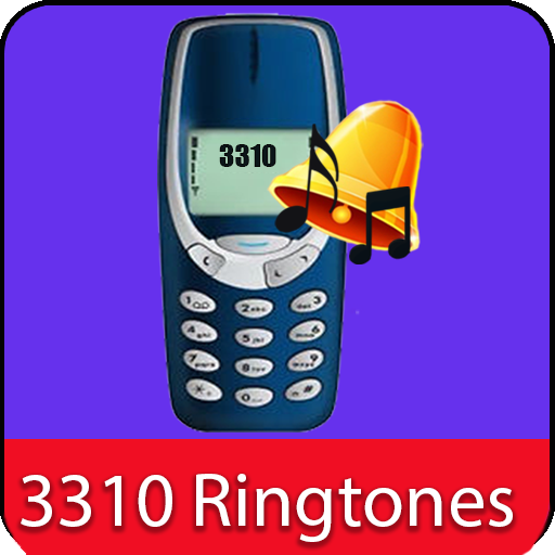 Loud 3310 ringtones – classic old phone ringtones - Apps on