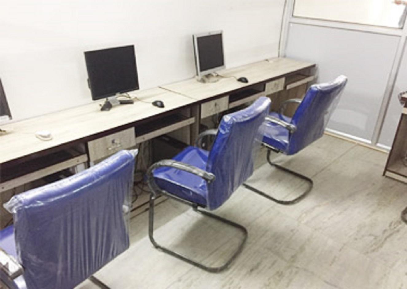 Mr Cowork Coworking Space in Jaipur