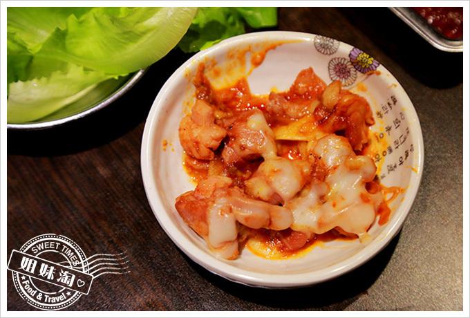 槿韓食堂-春川雞