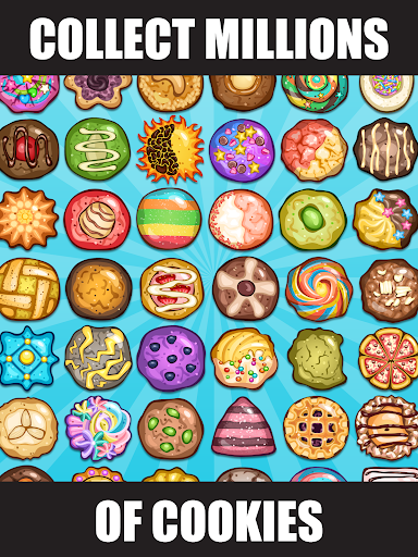 Cookies Inc. - Idle Tycoon 11.81 screenshots 11