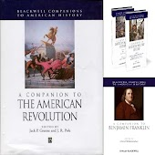 Wiley Blackwell Companions to American History