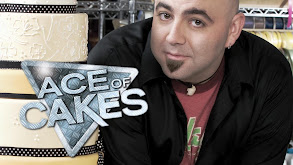Ace of Cakes thumbnail