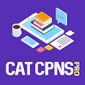 CAT CPNS PRO - Materi Belajar & Try Out CPNS 2019 icon