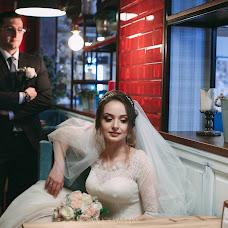 Wedding photographer Dina Valickaya (Dushka). Photo of 16.03.2018