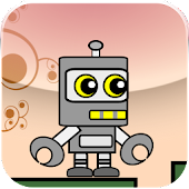 Little Robot Adventure