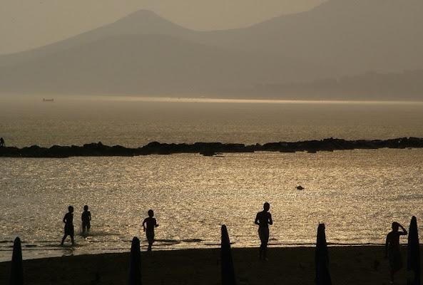 In spiaggia di Amleto77