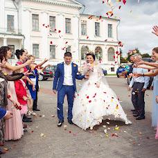 Wedding photographer Alla Bogatova (Bogatova). Photo of 27.09.2017
