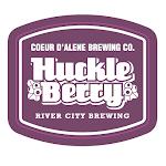 River City Huckleberry Blonde Ale