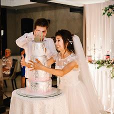 Wedding photographer Sergey Sobolevskiy (Sobolevskyi). Photo of 16.05.2018