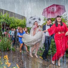 Wedding photographer Nikolay Vakatov (vakatov). Photo of 26.06.2016