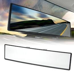 Oglinda auto retrovizoare cu vedere panoramica