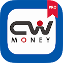 CWMoney EX  Expense Track- Best Financial APP ever icon