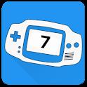 RetroGBA(Emulator for GBA ) icon