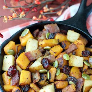 Paleo Fall Breakfast Hash Recipe