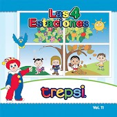 Las 4 Estaciones - Vol. 11
