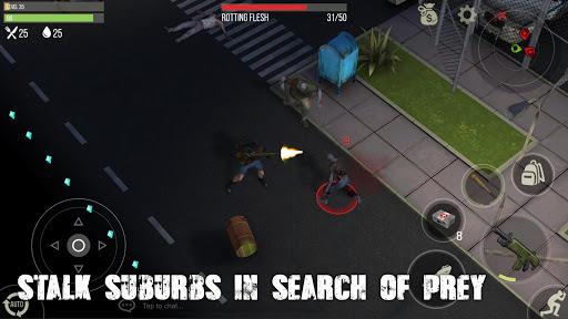 Prey Day: Survival - Craft & Zombie 1.55 7
