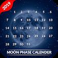 Moon Phases - Moon Calendar icon