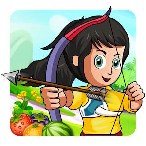 Fruit Shoot Archery for PC and MAC