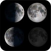 Lunar Phase - Moon Phases