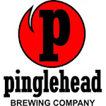 Logo for Pinglehead Brewing Company