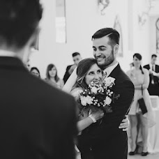 Wedding photographer Tiziana Nanni (tizianananni). Photo of 29.09.2017
