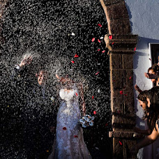 Wedding photographer Pedro Alvarez (alvarez). Photo of 12.09.2016