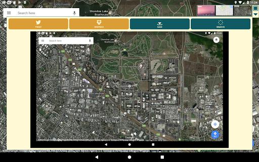 TORIPO - screenshot on the top 2.32 Windows u7528 5