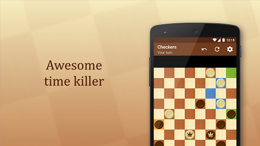 Checkers 1.48.0 Screenshots 4
