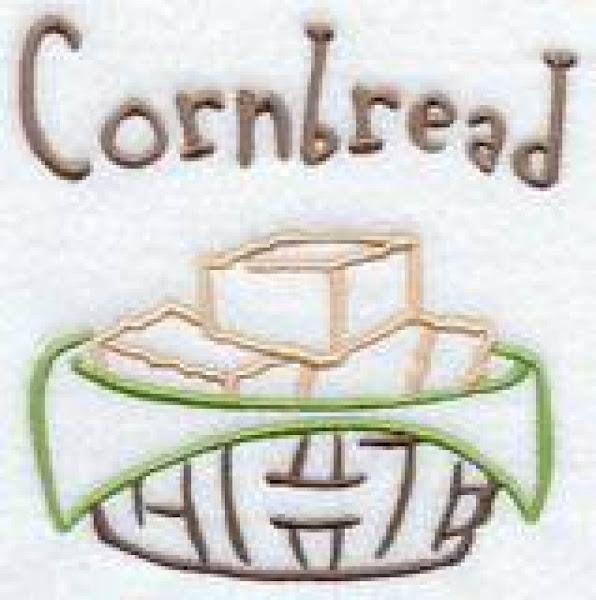 Mexi-texi Cornbread Recipe