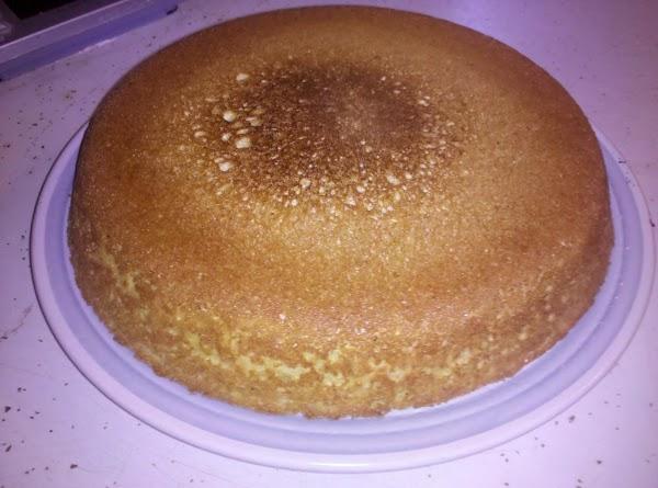 Never Fail Buttermilk Cornbread Recipe