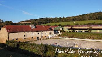 propriété à Saint-Avold (57)