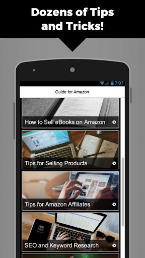 Tips for an Amazon Seller 1.4 screenshots 4