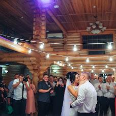 Wedding photographer Anton Gumil (gumilanton). Photo of 07.11.2018