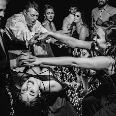 Wedding photographer Guilherme Santos (guilhermesantos). Photo of 21.09.2018