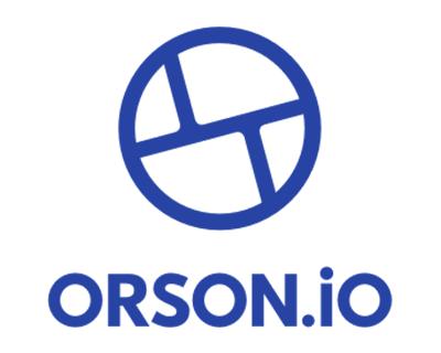 Orson.io Partenaire