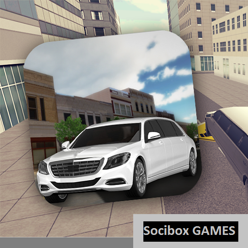 Limousin Simulator
