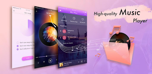 Music Player&Radio for PC