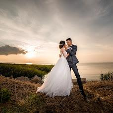 Wedding photographer Denis Pazyna (POCTOB). Photo of 26.07.2018