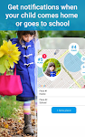 screenshot of Find My Kids: Child GPS-watch & Phone Tracker