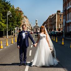 Wedding photographer Roger Kenny (Portraitroom). Photo of 29.10.2018
