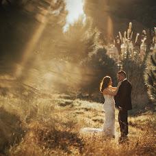 Wedding photographer Manuel Troncoso (Lapepifilms). Photo of 16.12.2017