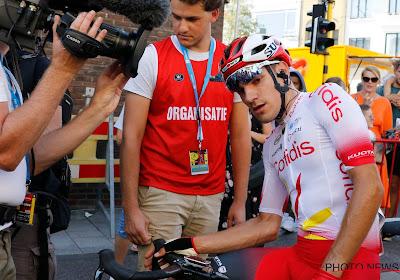 Attilio Viviani boekt eerste overwinning van het nieuwe wielerseizoen