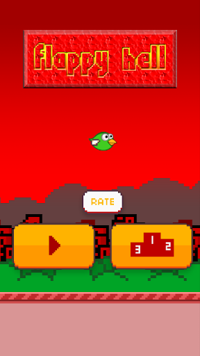 Flappy_Hell