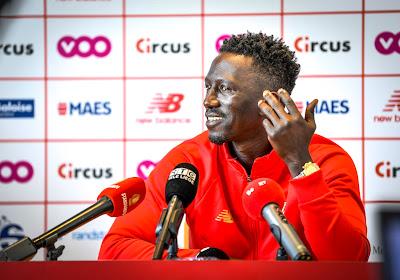 """Mbaye Leye veut plus de régularité au Standard, capable du pire comme du meilleur : """"Cela colle à la peau du club depuis un long moment"""""""