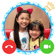 Kaycee and Rachel call me ! - Callprank
