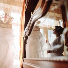 Wedding photographer Ilya Evstigneev (Gidrobus). Photo of 25.08.2017