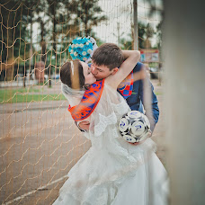 Wedding photographer Andrey Pospelov (Pospelove). Photo of 30.06.2015