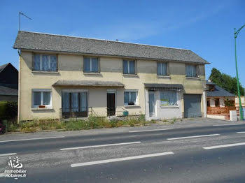 maison à Pommeréval (76)